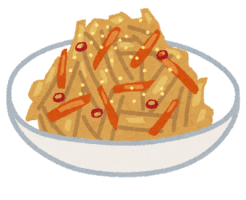 food_kinpira_gobou
