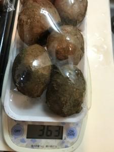 里芋の値段・価格の相場はどれくらい?1個あたりの重さは何 ...